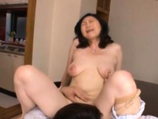 Buddy bangs order about mature nipponese Maya Sawamura